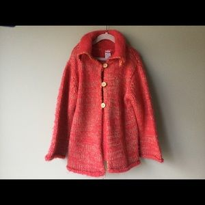 Other - Girl's sweater jacket